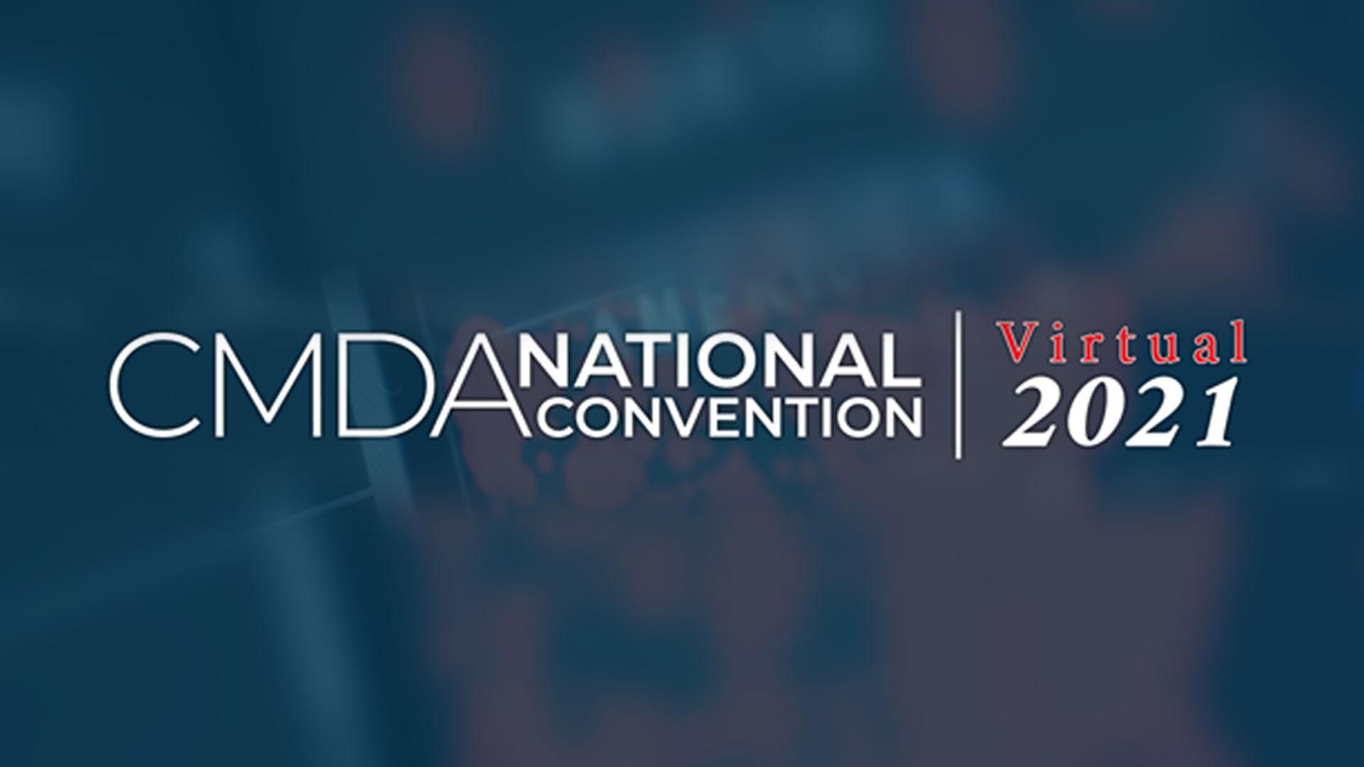 CMDA National Convention 2021