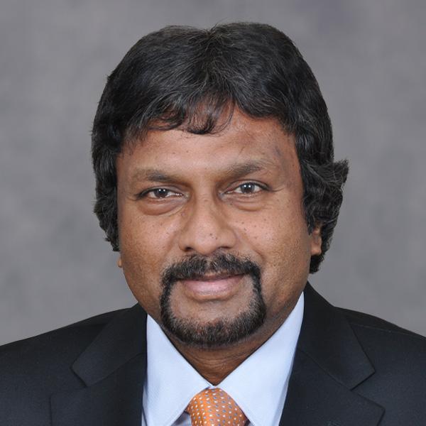 Paul-Sudhakar