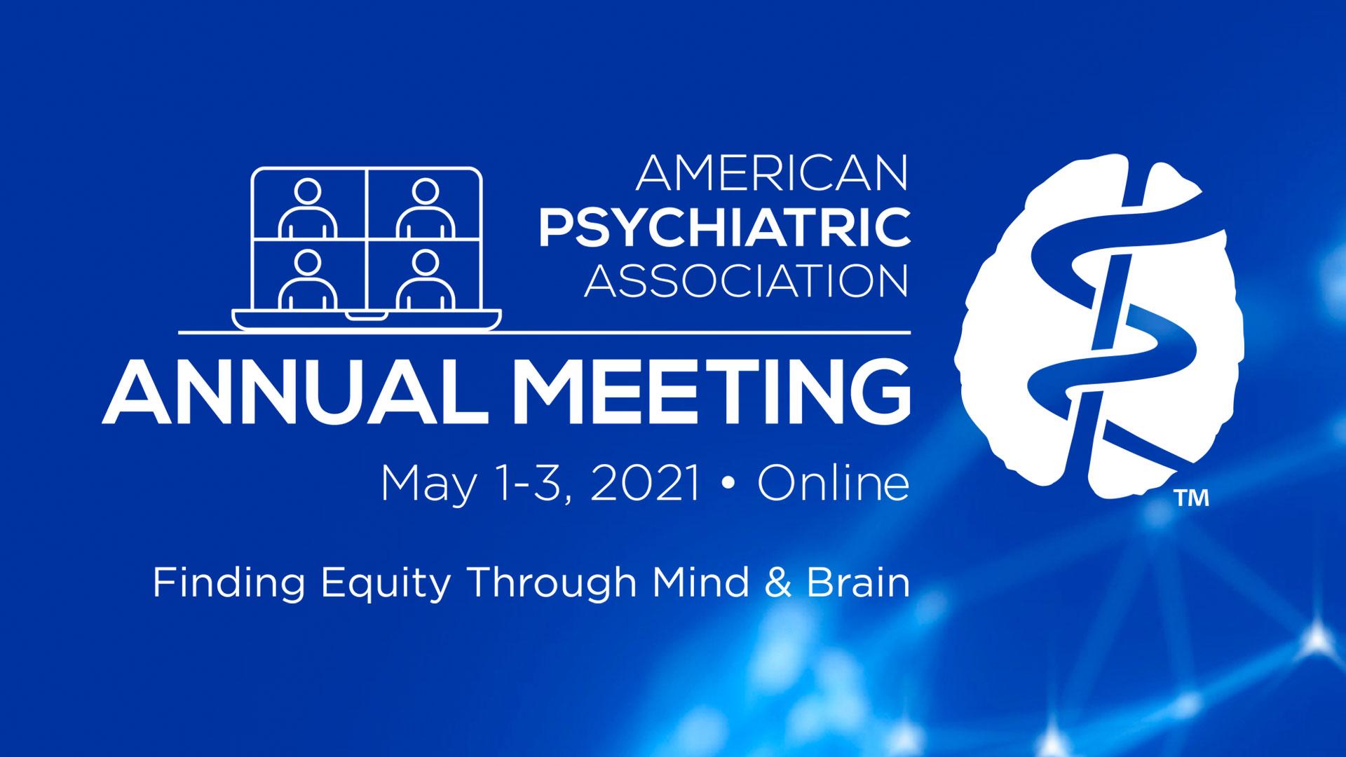 APA Annual Meeting 2021